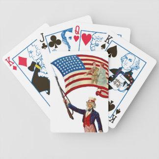 米国市民愛国心が強い選挙米国の歴史の大統領 バイスクルトランプ