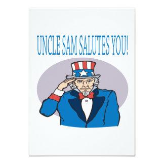 米国市民挨拶 カード
