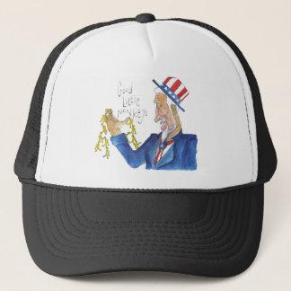 米国市民 キャップ