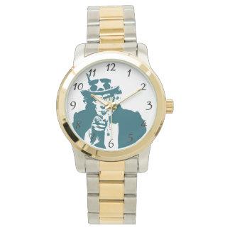 米国市民 腕時計
