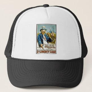 米国政府の結束1917年を買って下さい キャップ
