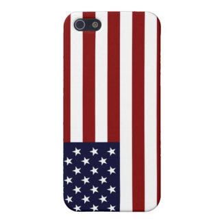 米国旗の個人的なiPhone 5の場合 iPhone 5 Case