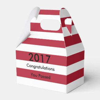 米国旗の卒業 フェイバーボックス