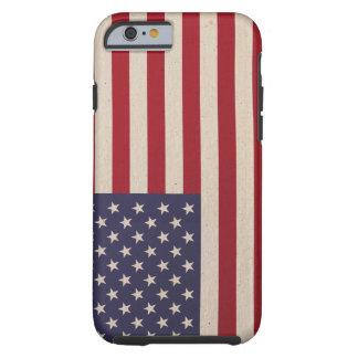 米国旗のiPhone 6/6sの場合 ケース