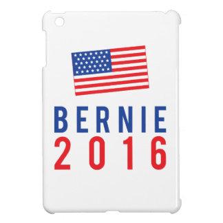 米国旗を持つベルニー2016年 iPad MINIカバー