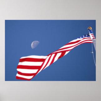 米国旗ポスター ポスター