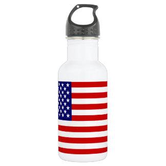 米国旗 ウォーターボトル