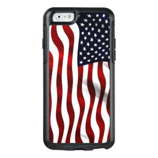 米国旗 オッターボックスiPhone 6/6Sケース