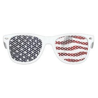 米国旗 キッズサングラス