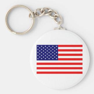 米国旗 キーホルダー