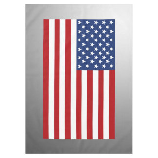 米国旗 テーブルクロス