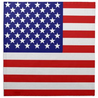 米国旗 ナプキンクロス