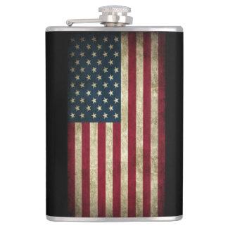 米国旗 フラスク