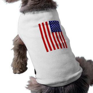 米国旗 ペット服
