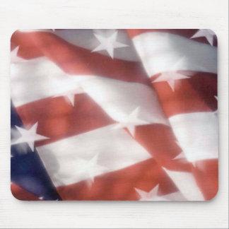 米国旗 マウスパッド