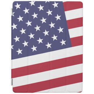 米国旗-米国を祝って下さい iPadスマートカバー