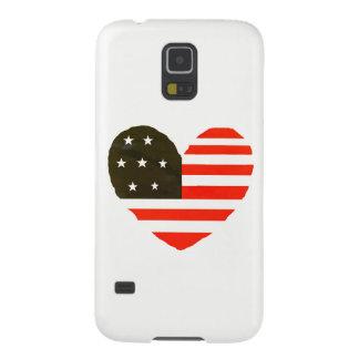 米国旗 GALAXY S5 ケース