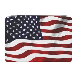 米国旗 iPad MINIカバー