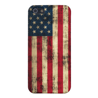 米国旗 iPhone 5 COVER