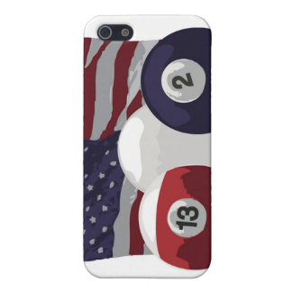 米国旗 iPhone SE/5/5sケース