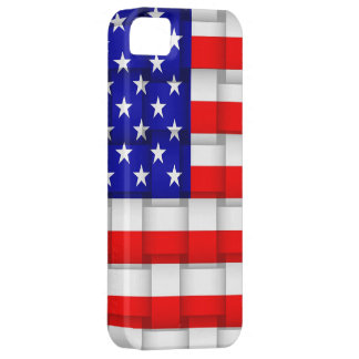 米国旗 iPhone SE/5/5s ケース