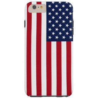 米国旗 TOUGH iPhone 6 PLUS ケース