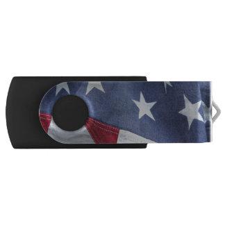 米国旗 USBフラッシュドライブ