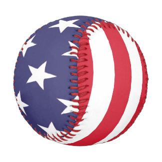米国米国の米国旗 ベースボール