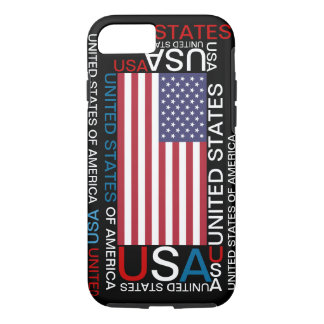 米国米国のiPhone 7の場合 iPhone 8/7ケース