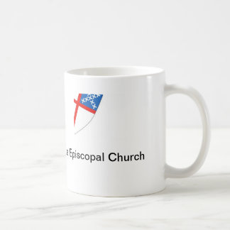 米国聖公会のマグ コーヒーマグカップ