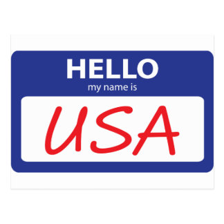 米国002 ポストカード