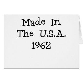 米国1962.pngで作られる カード