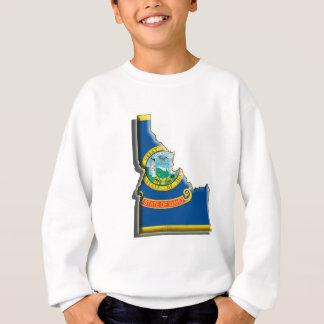 米国: アイダホ スウェットシャツ
