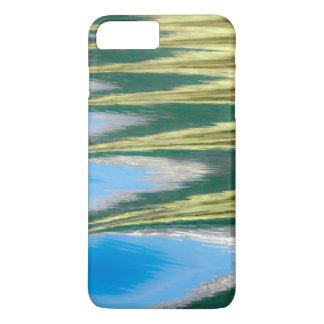 米国、アラスカのグレーシャー入江の国立公園5 iPhone 8 PLUS/7 PLUSケース