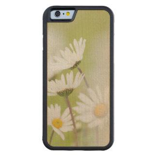 米国、アラスカのグレーシャー入江の国立公園 CarvedメープルiPhone 6バンパーケース