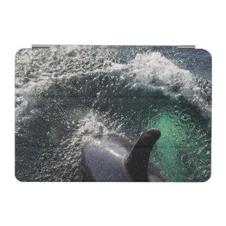 米国、アラスカのTenakeeの春。 シャチ iPad Miniカバー