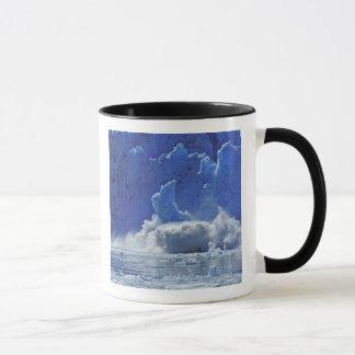 米国、アラスカ、ジュノー。 南木びきの部分 マグカップ