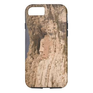 米国、アリゾナのキャンプVerde: Montezumaの城 iPhone 8/7ケース