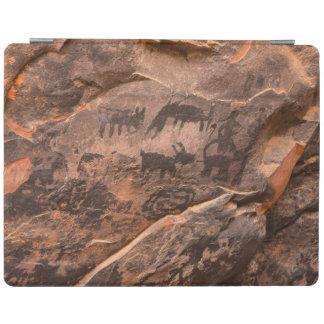 米国、アリゾナのCoconinoの国有林、Palatki iPadスマートカバー
