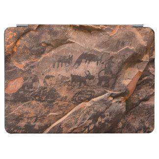 米国、アリゾナのCoconinoの国有林、Palatki iPad Air カバー