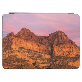 米国、アリゾナのTontoの国有林、Picketpost iPad Air カバー