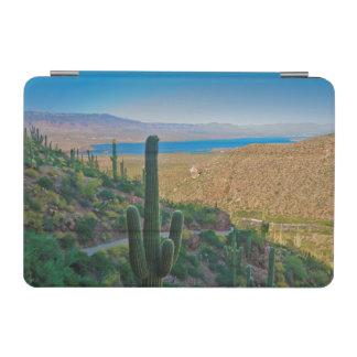 米国、アリゾナ。 入口からのTontoへの眺め iPad Miniカバー
