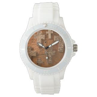 米国、アリゾナ、Tubac: 南アリゾナの首相3 腕時計