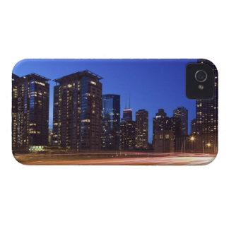米国、イリノイ、シカゴ Case-Mate iPhone 4 ケース