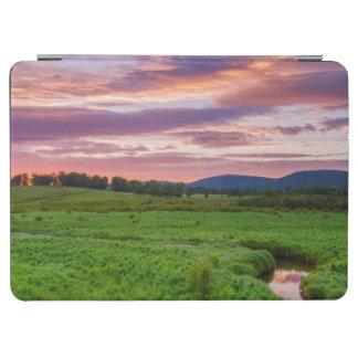 米国、ウェストヴァージニア、デービス。 景色 iPad AIR カバー
