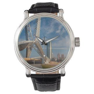 米国、オクラホマ、オクラホマシティー、Skydance 腕時計