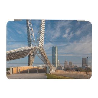 米国、オクラホマ、オクラホマシティー、Skydance iPad Miniカバー