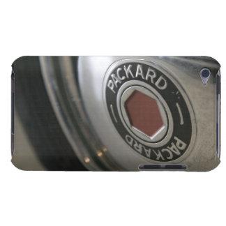 米国、オハイオ州、デイトン: アメリカのPackard博物館 Case-Mate iPod Touch ケース