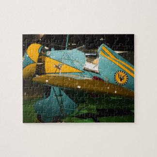 米国、オハイオ州、デイトン: 米国空軍博物館および2 ジグソーパズル