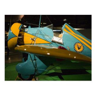 米国、オハイオ州、デイトン: 米国空軍博物館および2 ポストカード